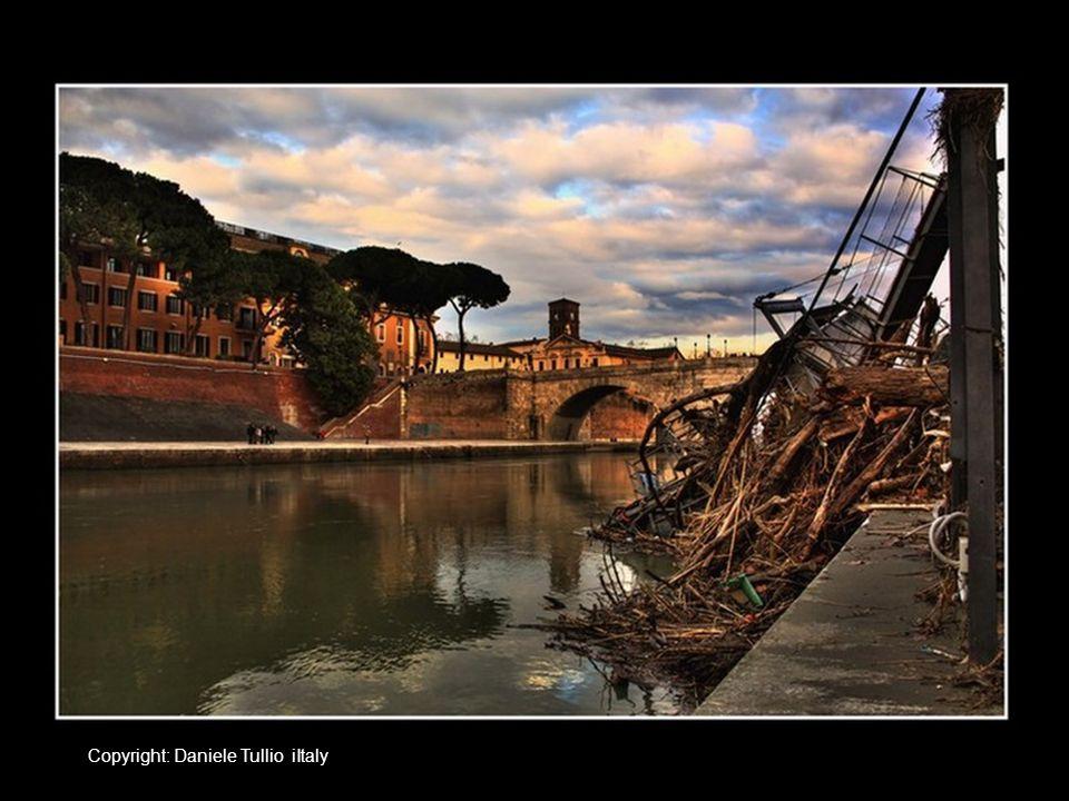 Copyright: Daniele Tullio iItaly