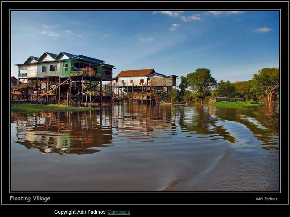 Copyright: Adri Padmos CambodiaCambodia
