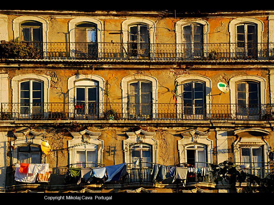 Copyright: Mikolaj Cava Portugal