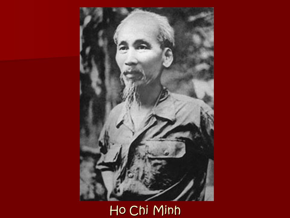 Vietnam War 1964-75 Vietnamese communists, under popular leader Ho Chi Minh, ousted French colonial rule after WWII. Vietnamese communists, under popu