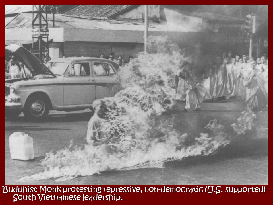 Ngo Dinh Diem: South Vietnamese Leader