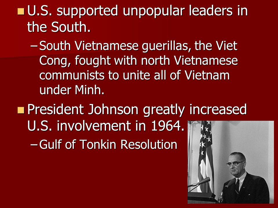 Buddhist Monk protesting repressive, non-democratic (U.S. supported) South Vietnamese leadership.
