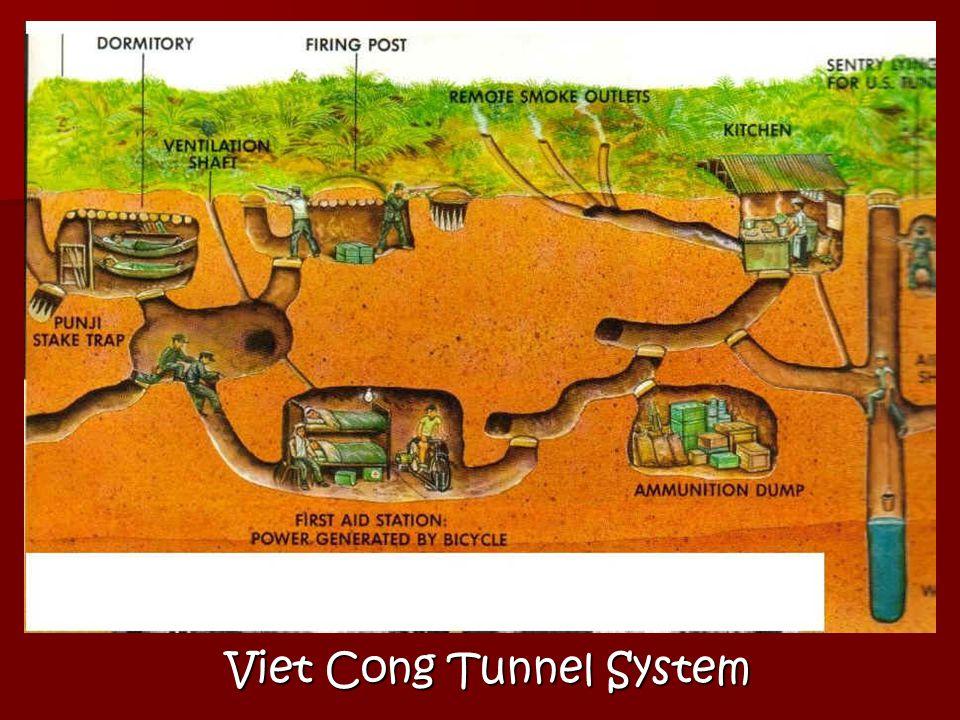 A Viet Cong Prisoner