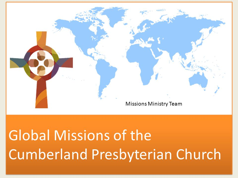 What is a CP missionary.