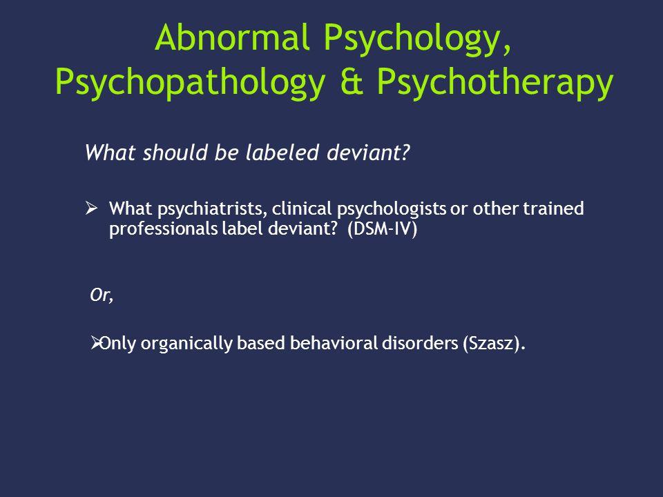 DSM III (1983) Disorders first evident in childhood (e.g., mental retardation, hyperactivity).