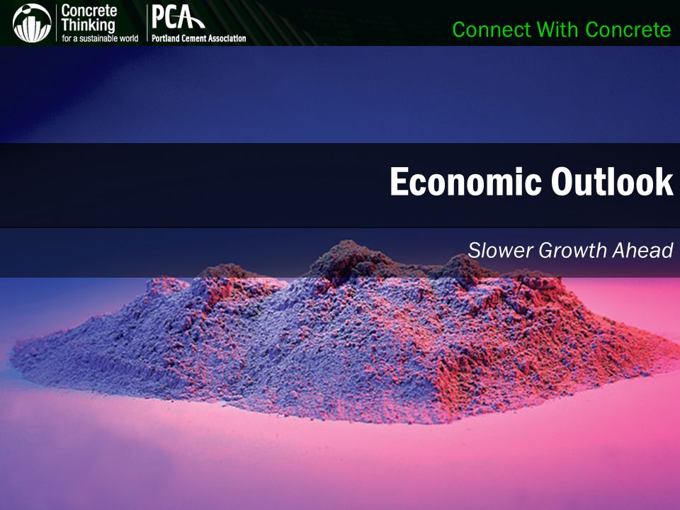 Connect With Concrete Economic Growth Outlook Percent Change, GDP Growth Rate Tax Rebate Bump