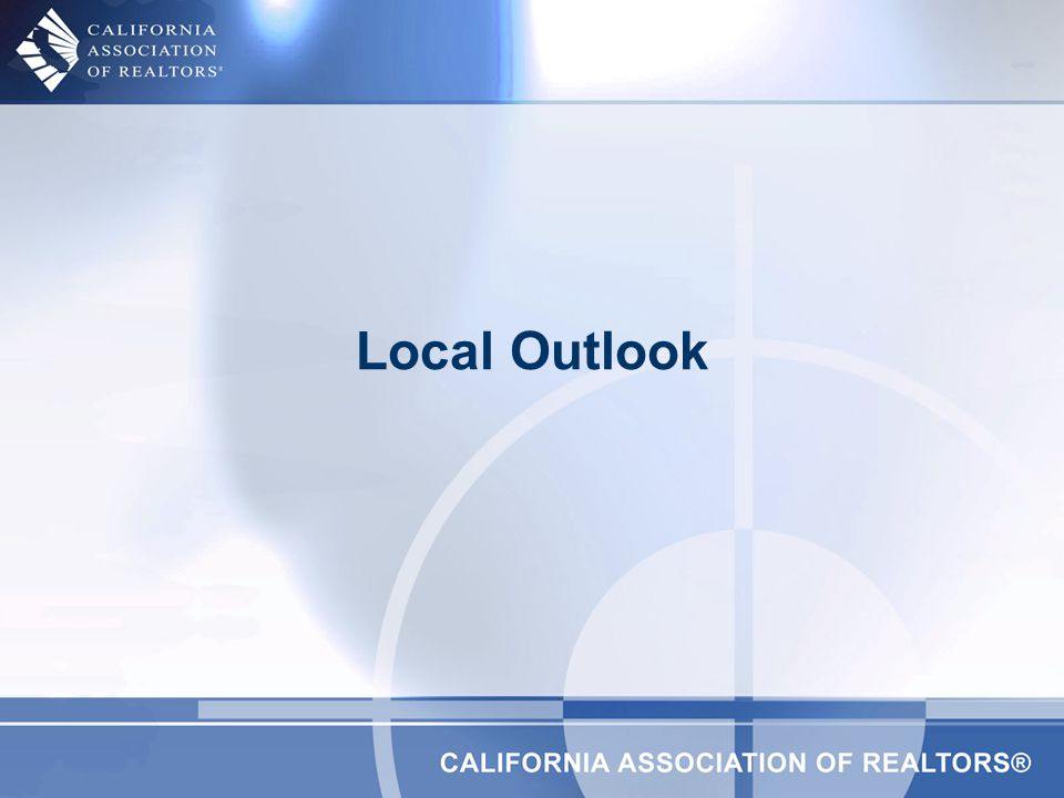 Local Outlook