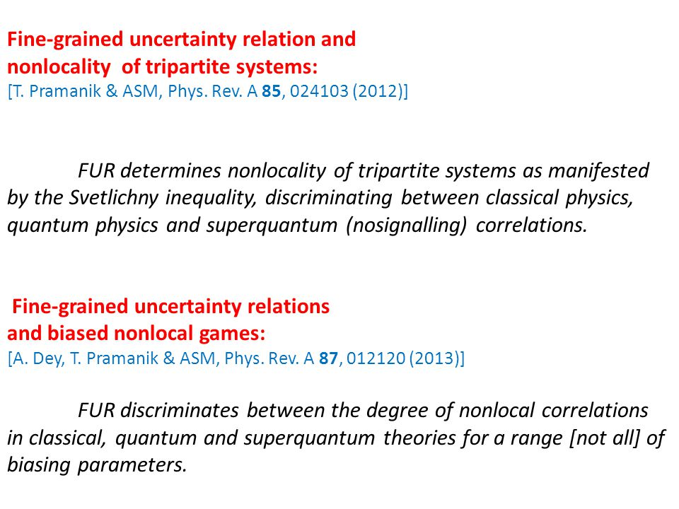 Uncertainty in the presence of correlations [Berta et al., Nature Physics 6, 659 (2010)]
