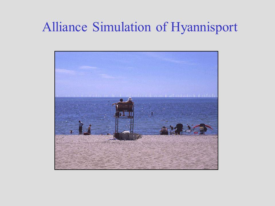 Alliance Simulation of Hyannisport