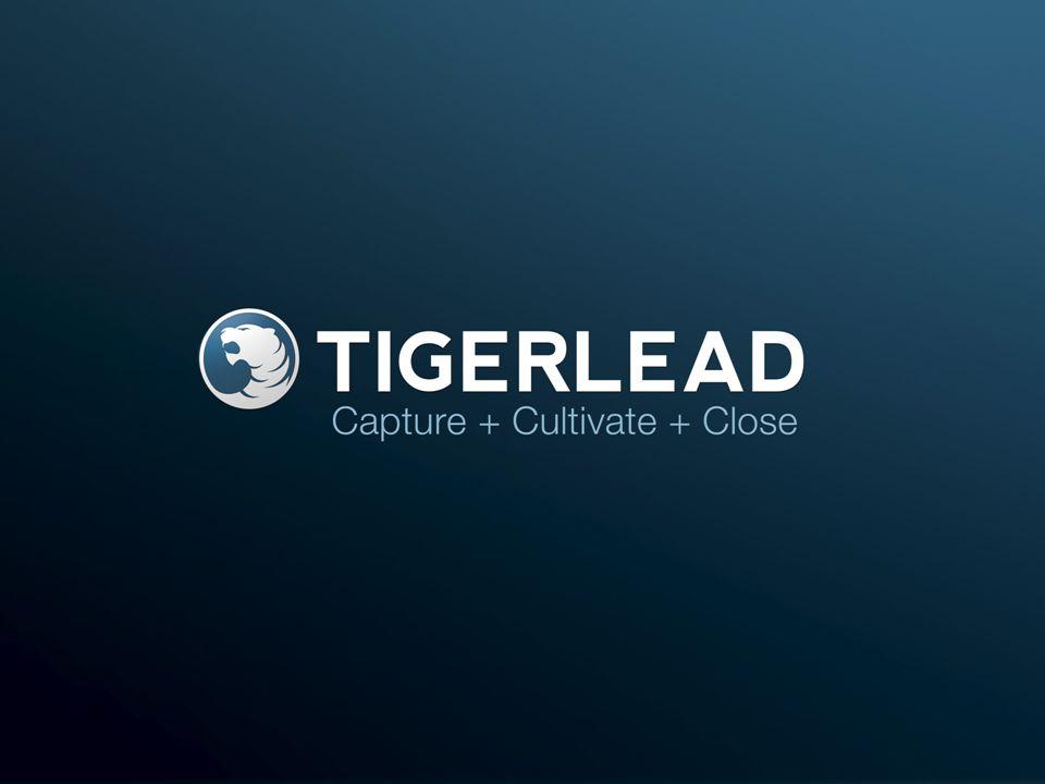 TIGERLEAD.COM