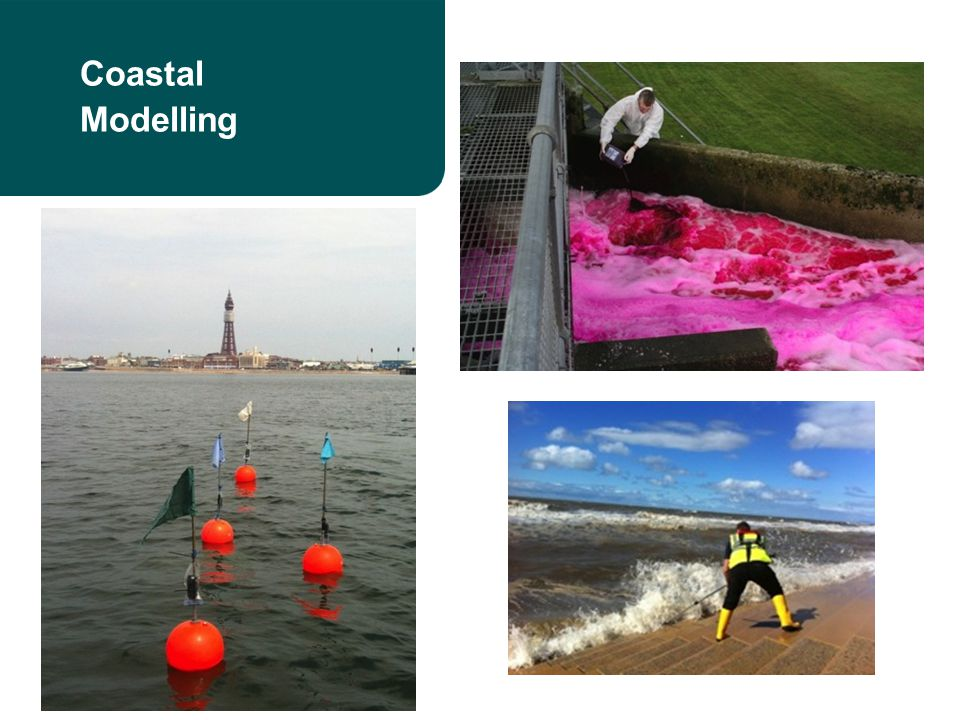 Coastal Modelling