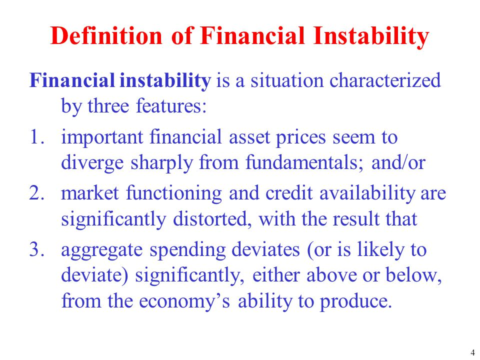 1.Assessment of the building up of vulnerabilities and probability of a systemic shock 2.Uncertainty in the systemic risk assessment 35 Timing of Activation CGFS, Paper #48, Dec 2012