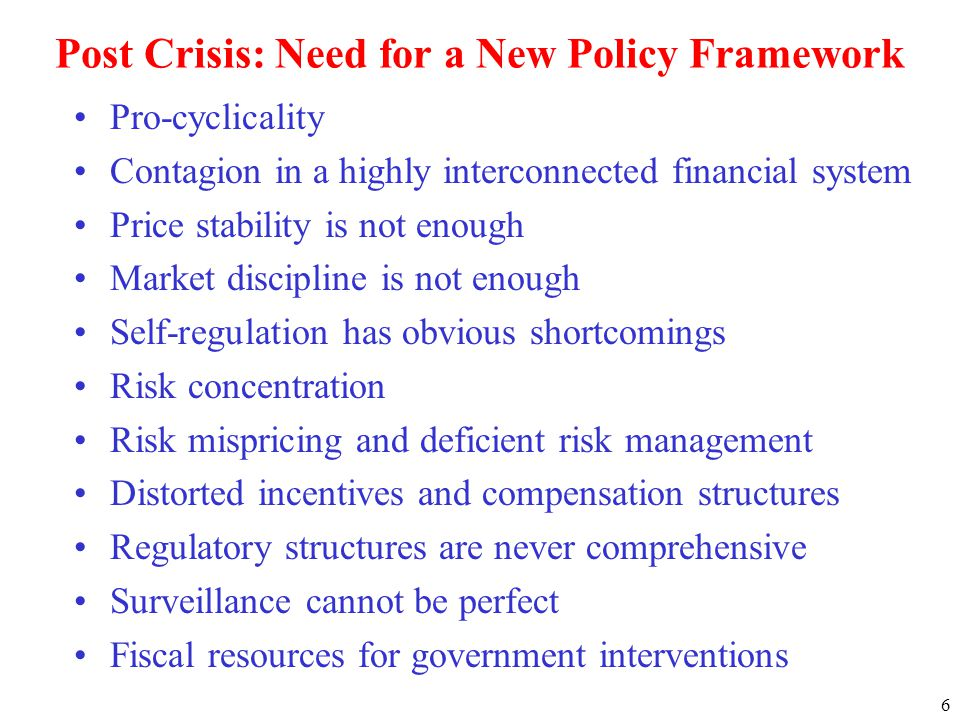 17 Macro-Prudential Policy: Design and Implementation