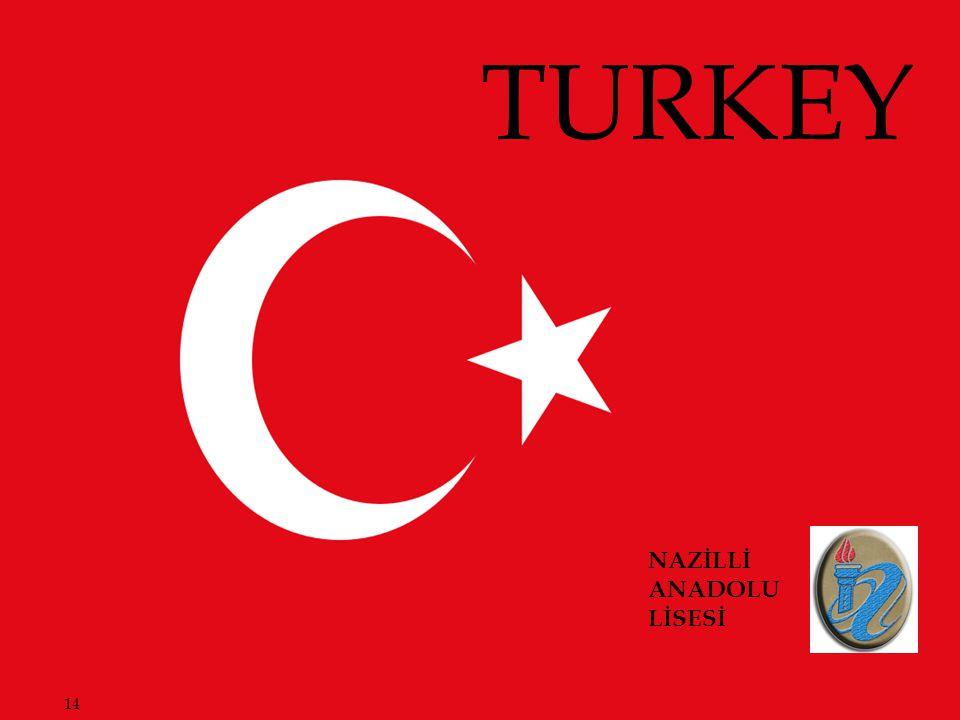 TURKEY NAZİLLİ ANADOLU LİSESİ 14