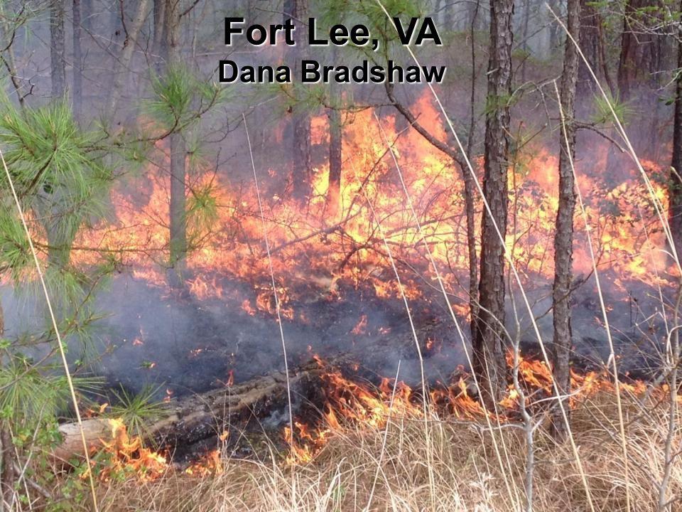 BUILDING STRONG ® Fort Lee, VA Dana Bradshaw