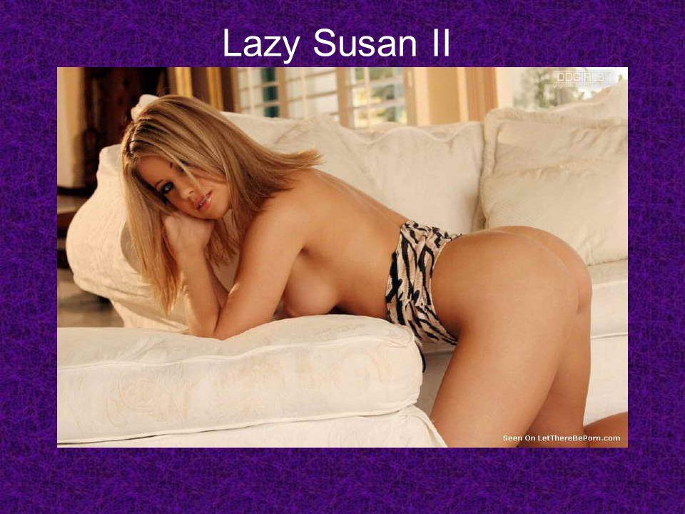 Lazy Susan II