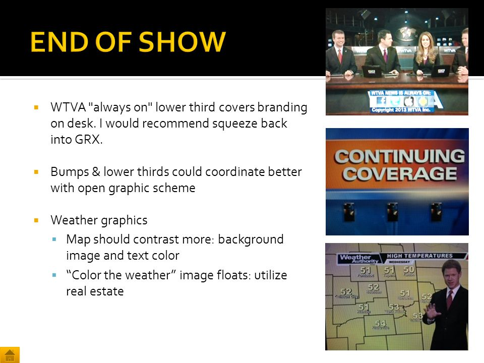  WTVA always on lower third covers branding on desk.