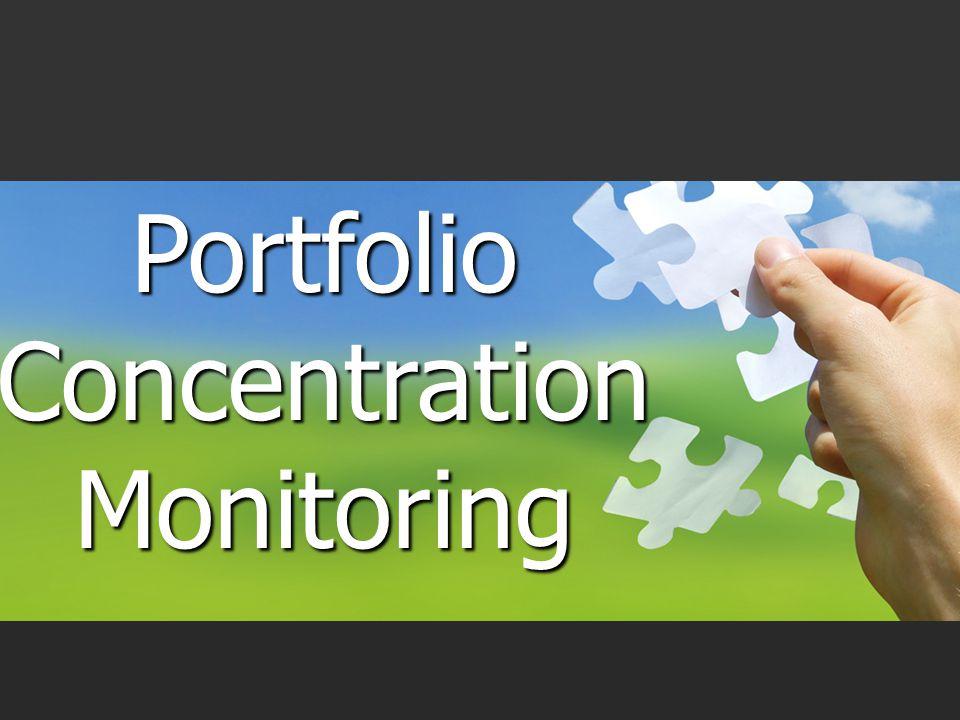 PortfolioConcentrationMonitoring