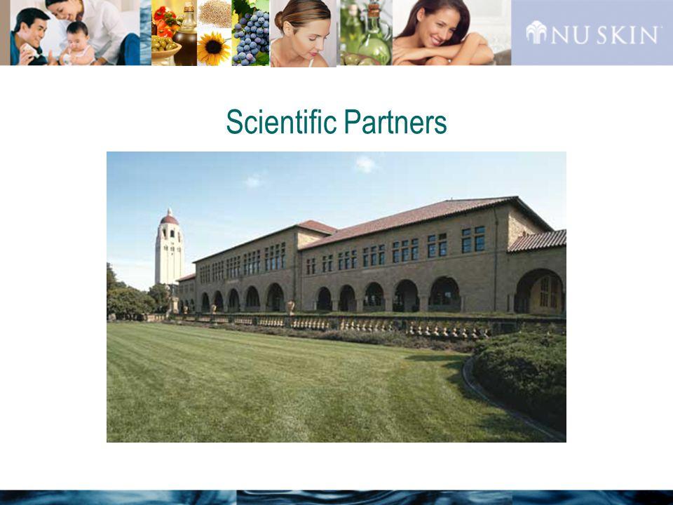 Scientific Partners