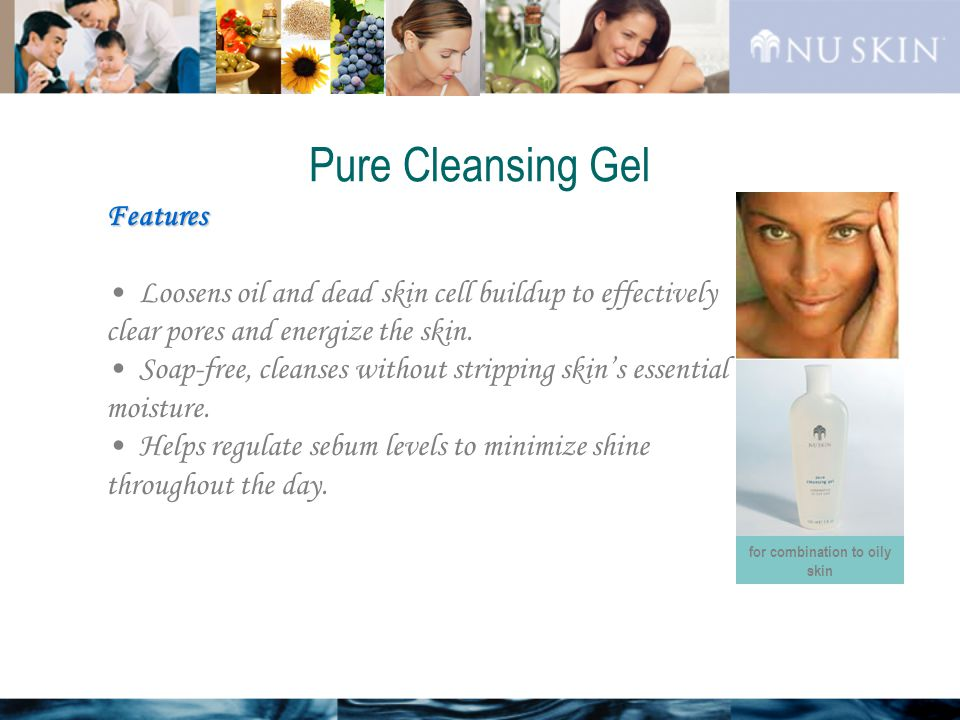 Features Helps reduce the appearance of dark circles.