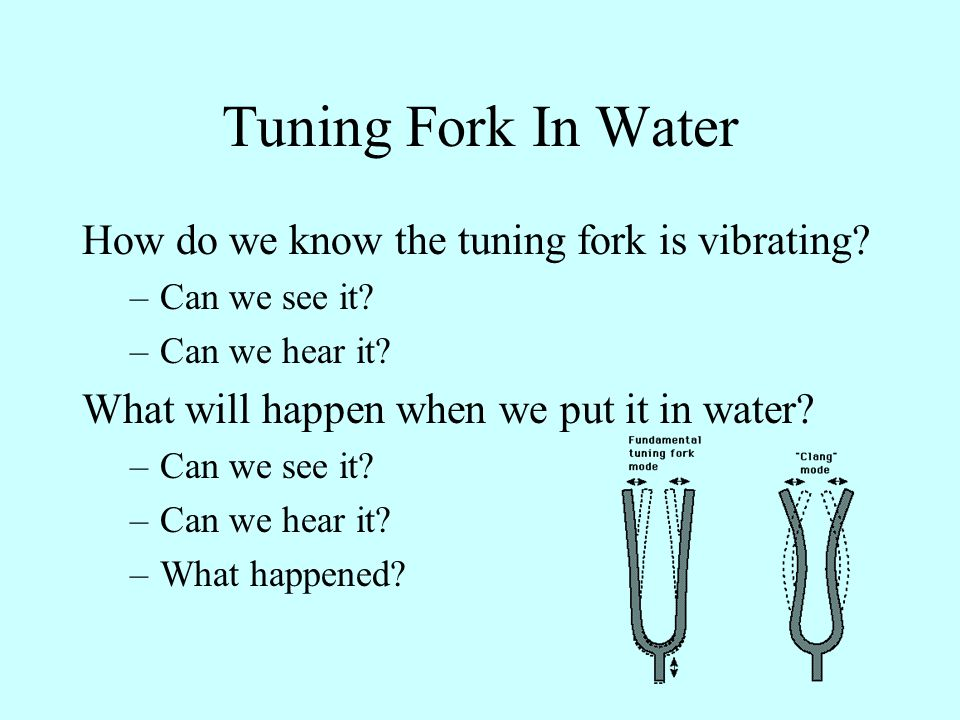 What is vibration? Vibration is something that moves back and forth very fast.
