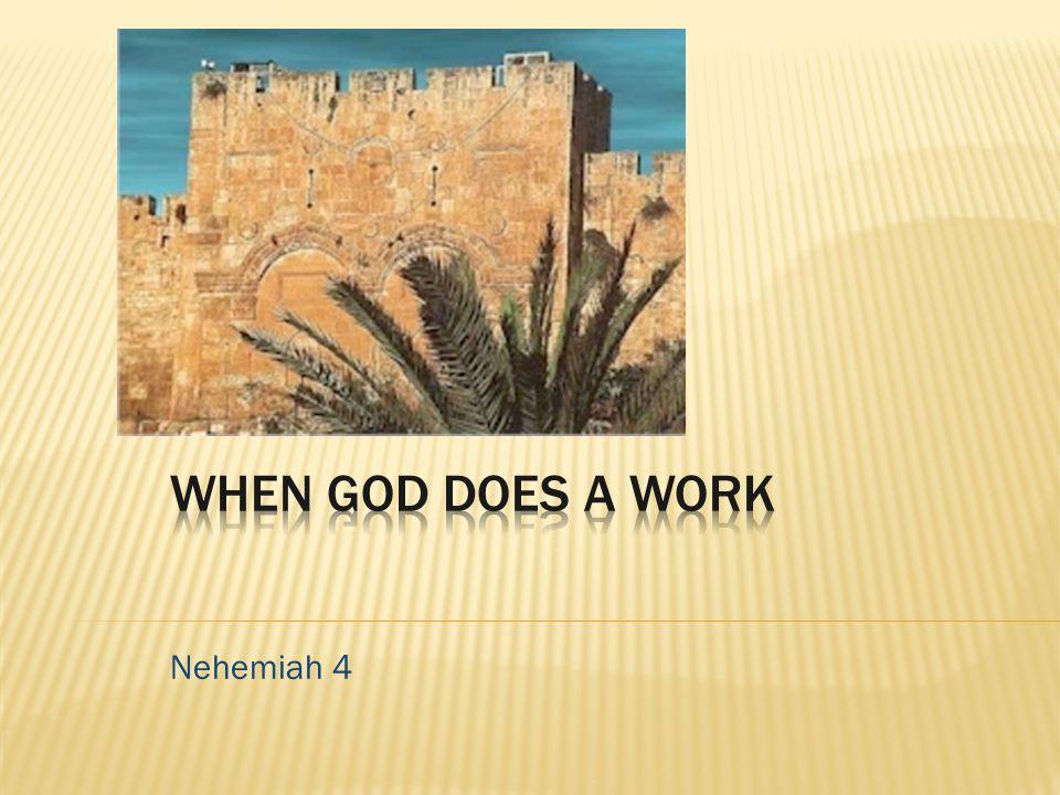 Nehemiah 4
