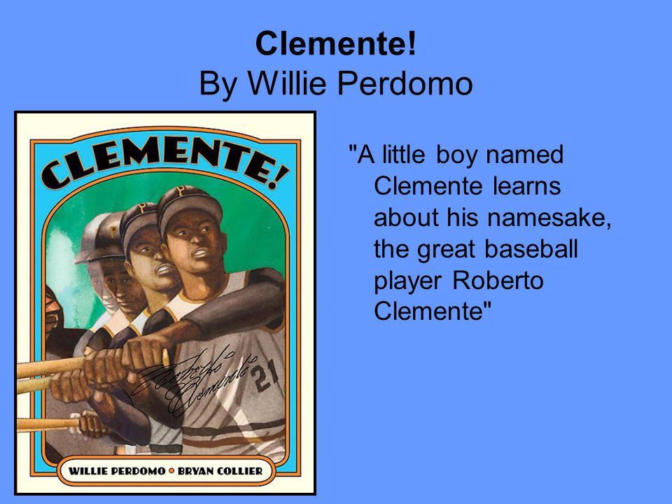 Clemente.