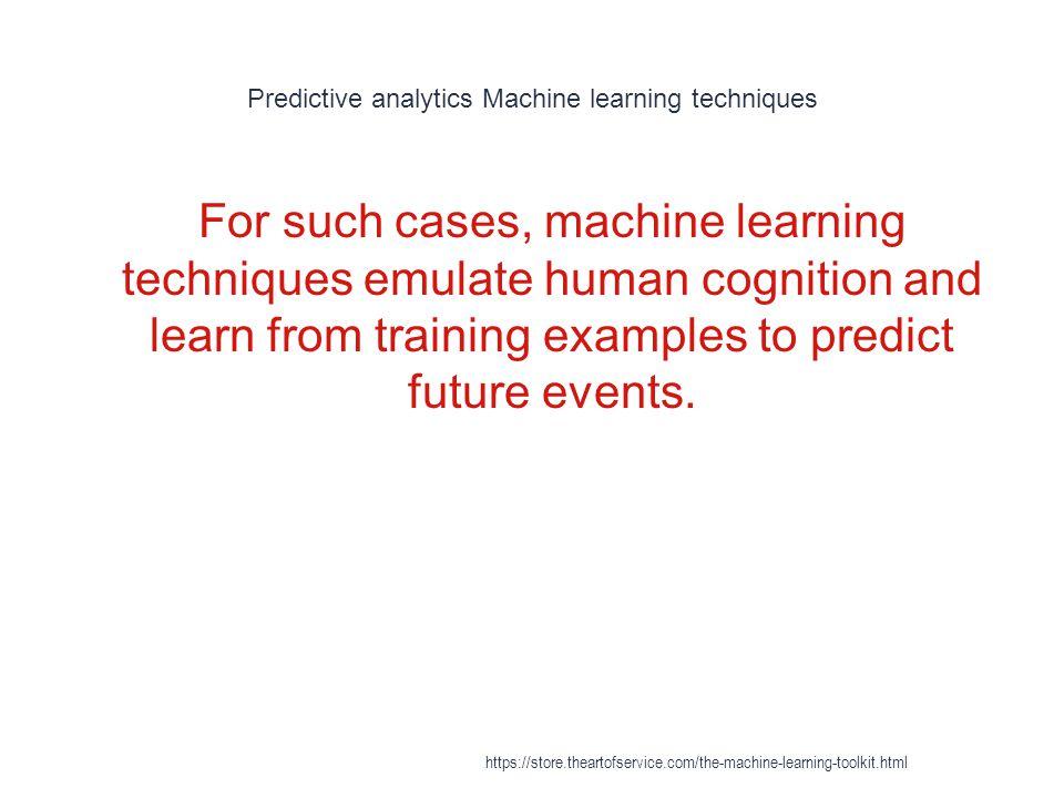 Machine learning - Further reading 1 Sholom Weiss and Casimir Kulikowski (1991).
