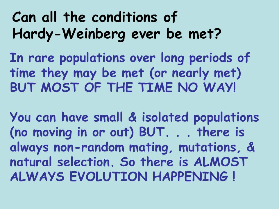 Darwin believed in the idea that evolution happened slowly over a long period of time called __________ Pattern of evolution in which long Stable periods of little evolution interrupted by brief periods of rapid change gradualism Punctuated equilibrium