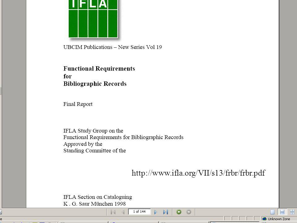 http://www.ifla.org/VII/s13/frbr/frbr.pdf