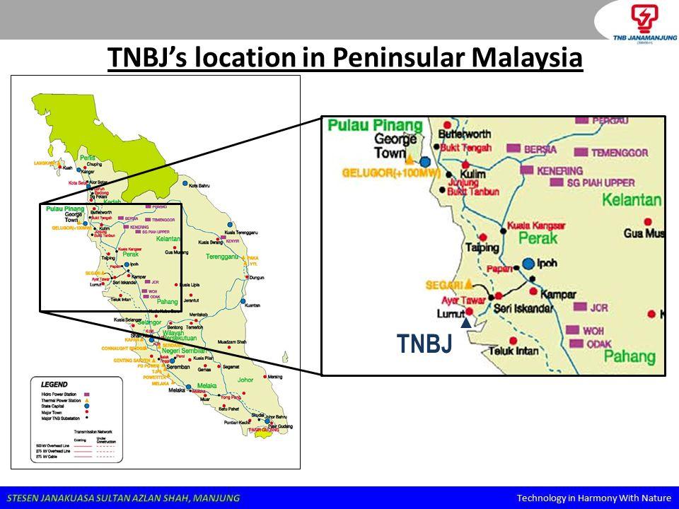 TNBJ's 5-Year Plant Performance Sales