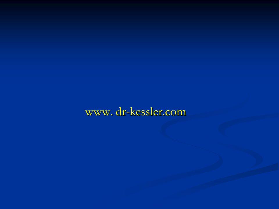 www. dr-kessler.com www. dr-kessler.com