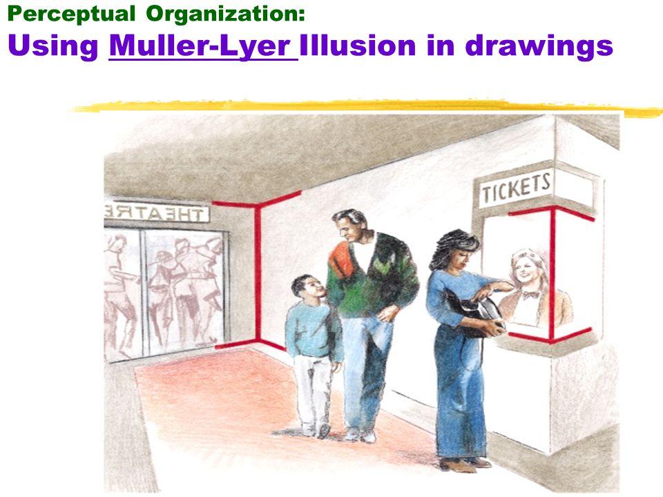 17 PerceptualOrganization: Grouping (Gestalt) Principles