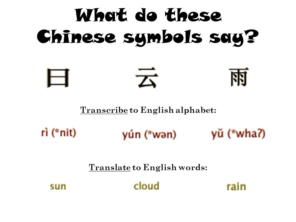 What do these Chinese symbols say? Transcribe to English alphabet: Translate to English words: