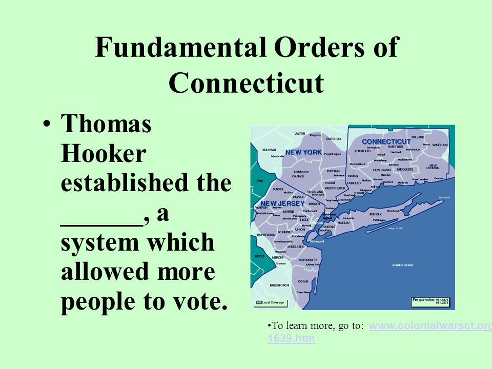 Town meetings New Englanders also held ______ to decide local issues.