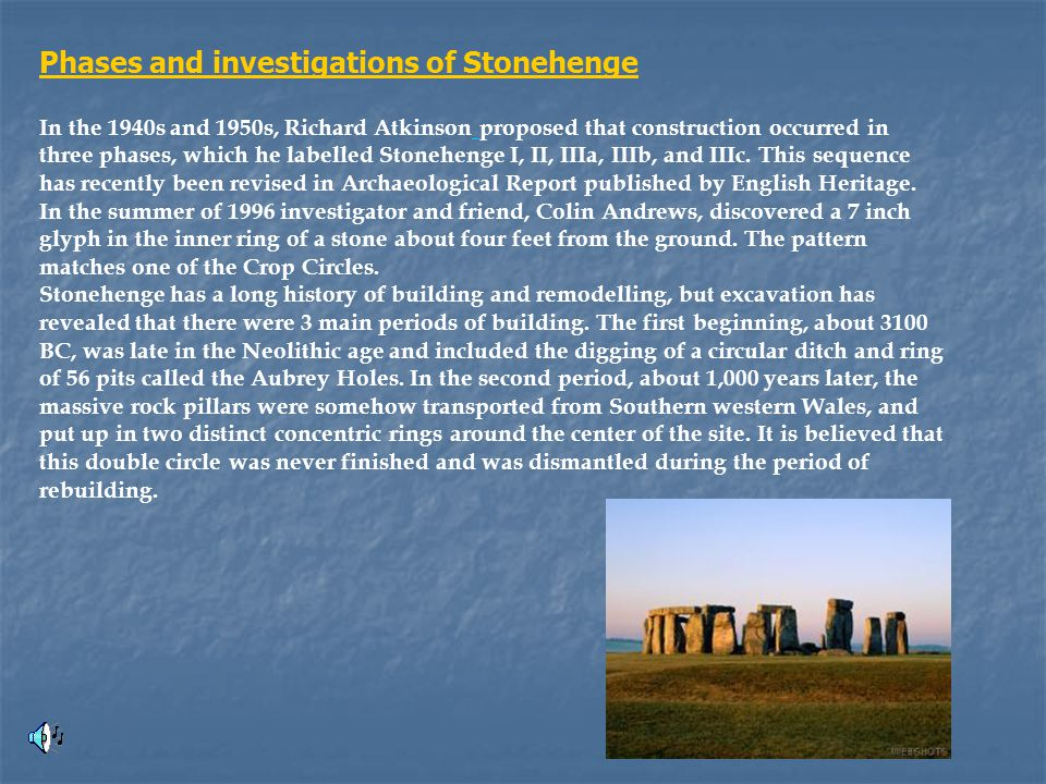What was the nature of the rituals performed at Stonehenge.