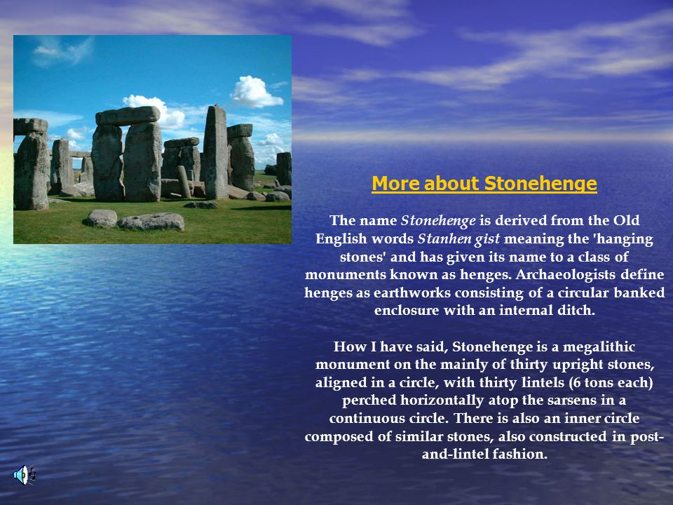 By train The nearest train station to Stonehenge is Salisbury about 9.5 miles away.