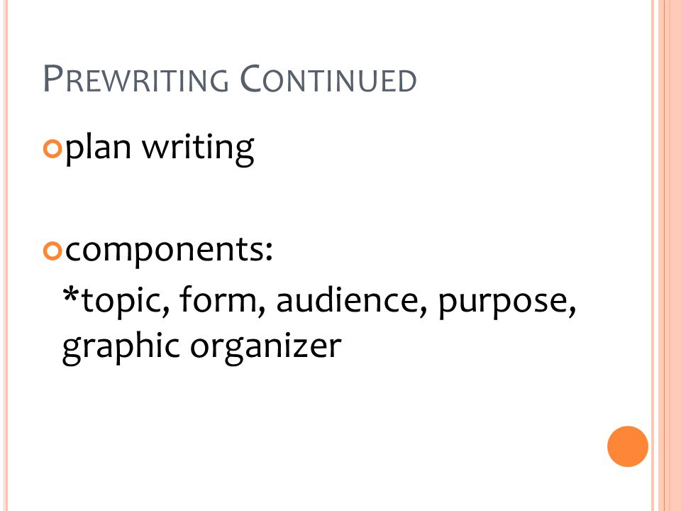 DRAFTING PRACTICE C ONTINUED … End the 3 rd and 4 th lines with words that do not rhyme with the subject.