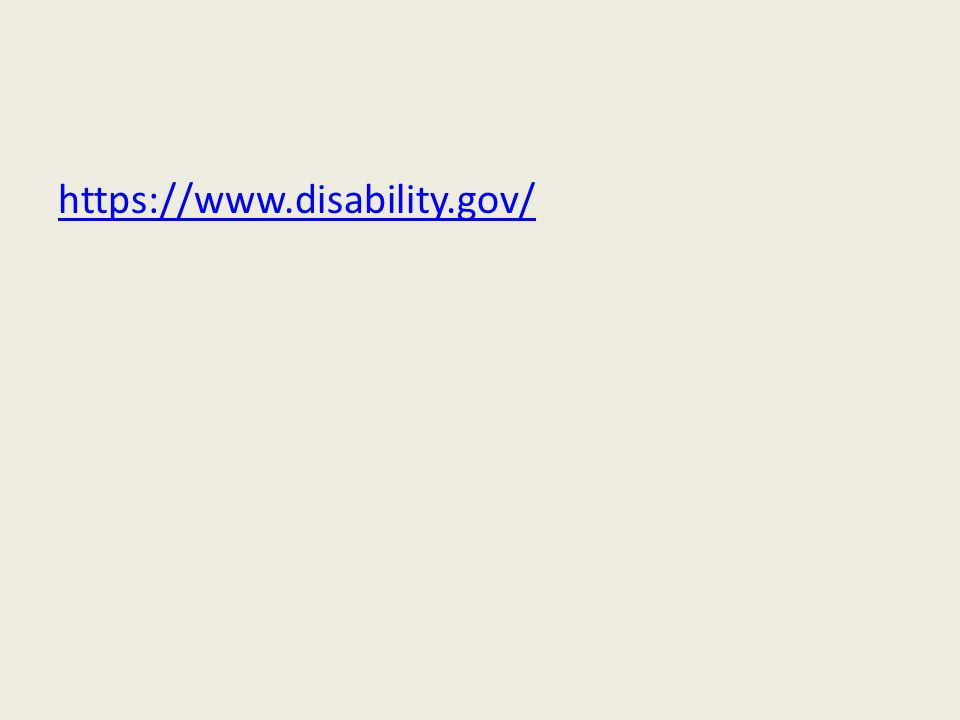 https://www.disability.gov/