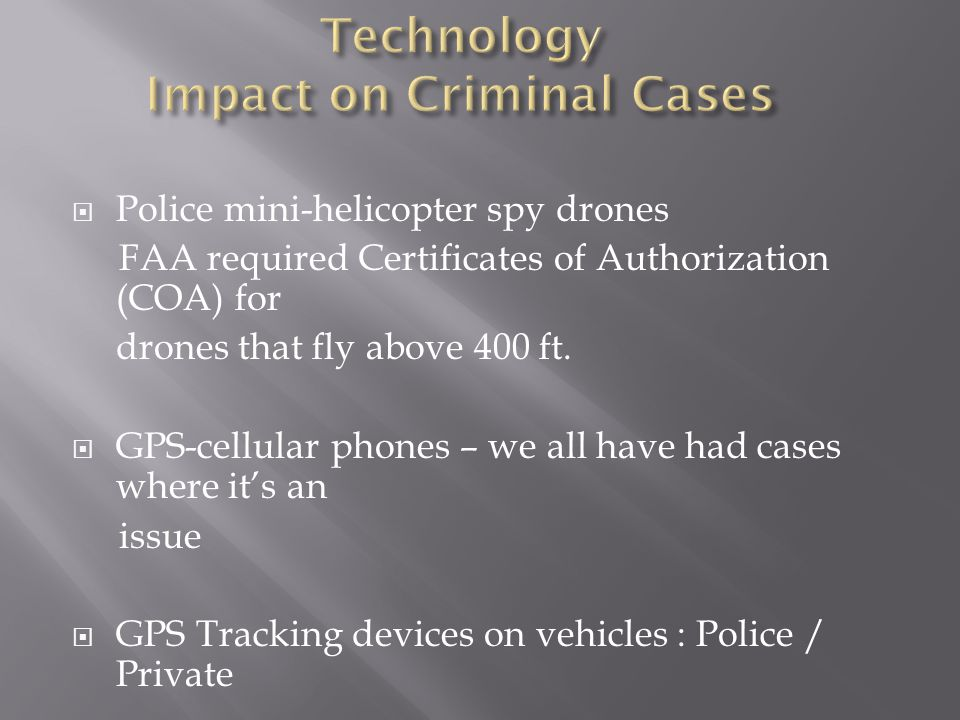  Police mini-helicopter spy drones FAA required Certificates of Authorization (COA) for drones that fly above 400 ft.