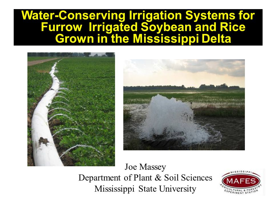 38 9 31 9 38 - 31 in = 7-in water savings (22%) @ 0.7 gal diesel/in = 5 gal diesel/A @ $3/gal = ~ $15/A Approximate water and fuel savings for adoption of side-inlet in straight-levee system Less ~$12/A cost of tubing and labor = ~ $2/A net savings