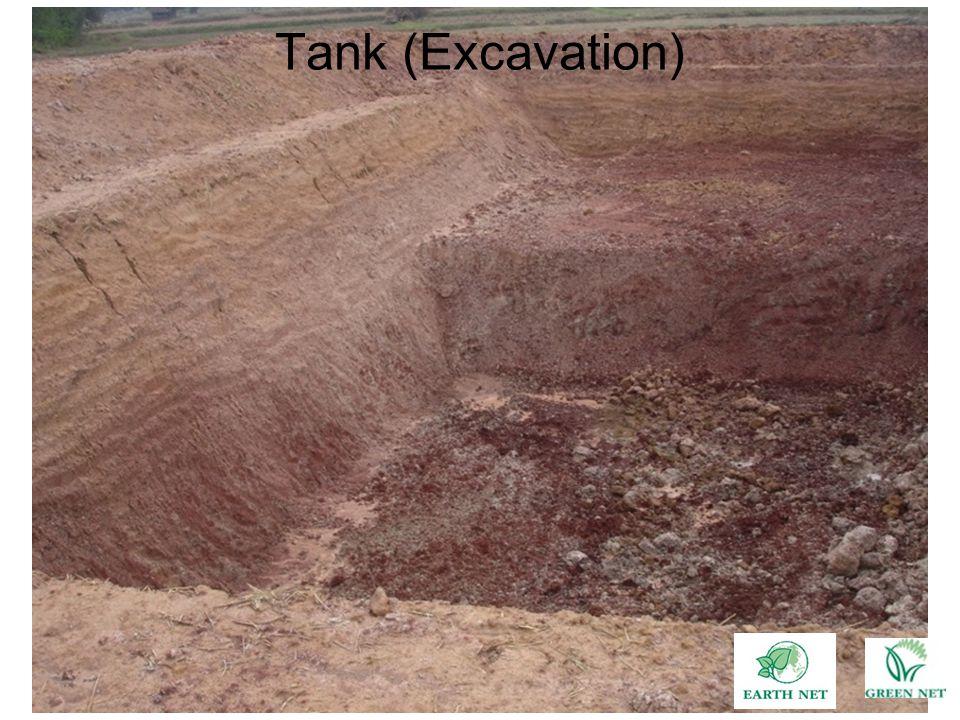 Tank (Excavation)
