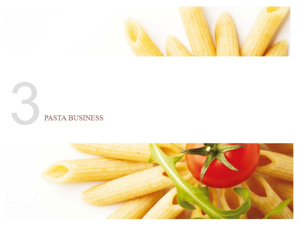 3 PASTA BUSINESS