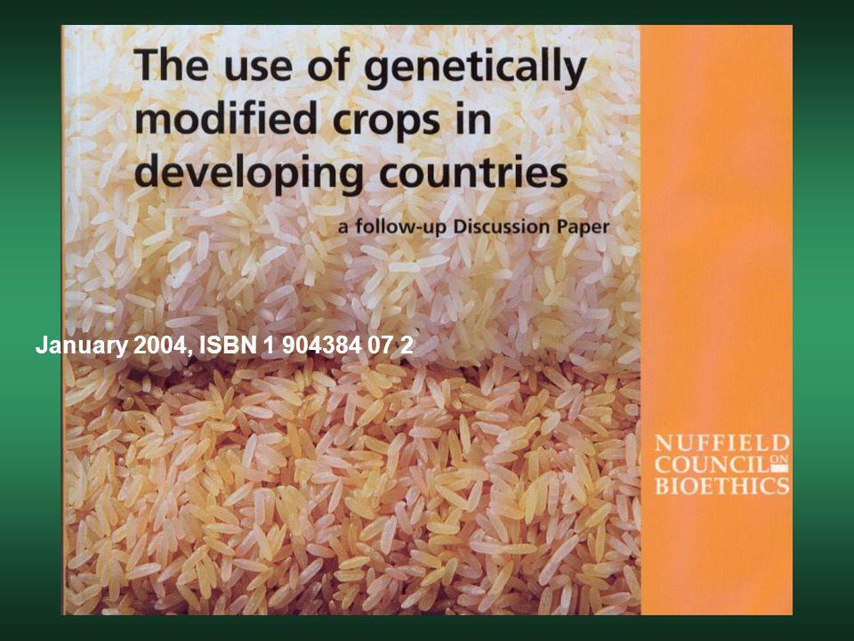 January 2004, ISBN 1 904384 07 2