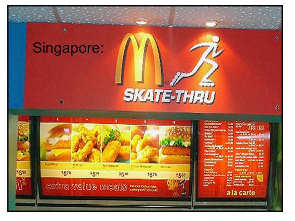 Singapore: