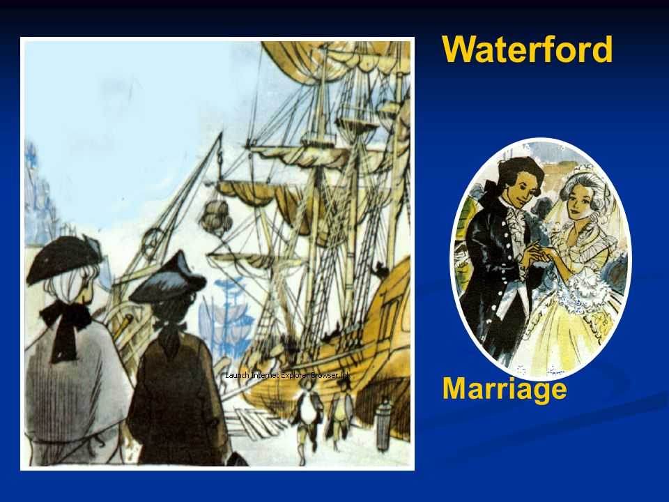 Waterford Marriage