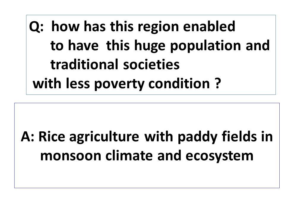 全大陸における Heavy rain (豪雨)が、総降水量に 占める割合(%)が増加している (1950-2005) (IPCC 2007) 22.5%