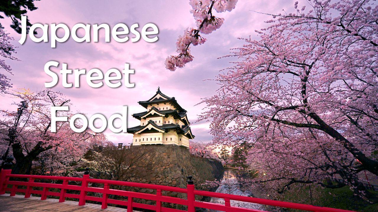 JapaneseStreetFoodJapaneseStreetFood