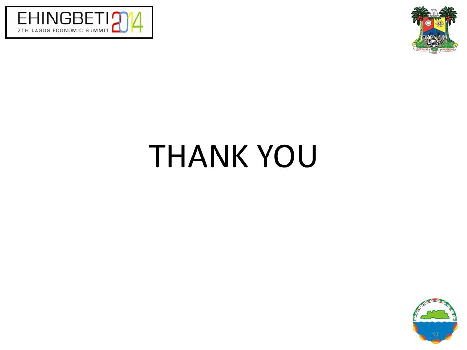 THANK YOU 31