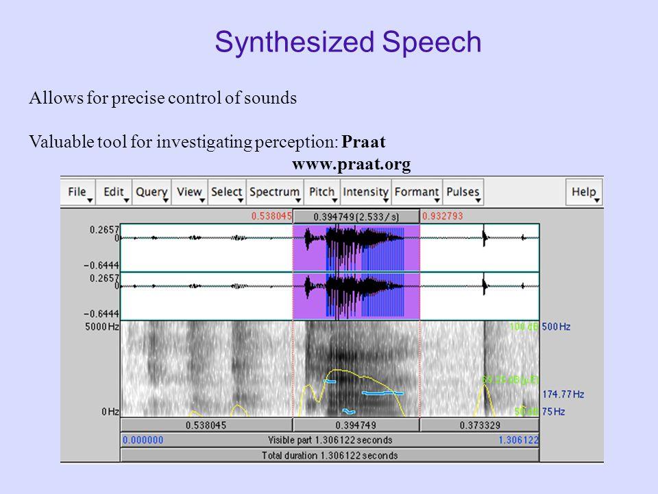 Acoustic-Level Information Language sounds Female Vowels (close up)